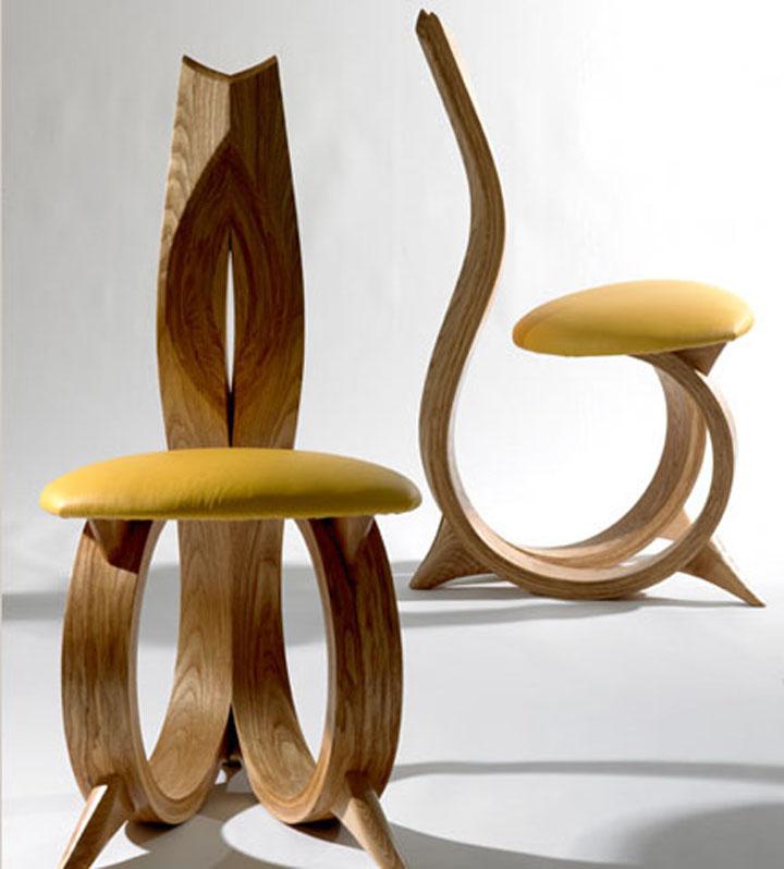 Воплощение изящества: эксклюзивная мебель от джозефа уолша (.